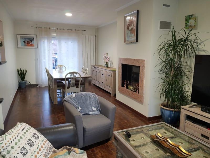 Sale house / villa Sevran 376000€ - Picture 2