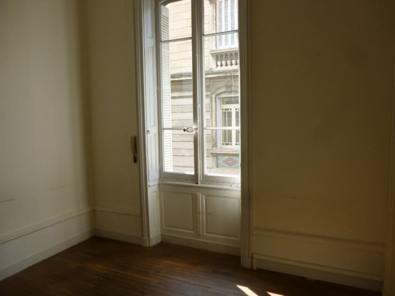 Rental apartment Nimes 3 400€ CC - Picture 2