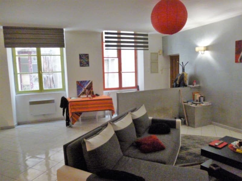 Sale apartment Nimes 123000€ - Picture 1