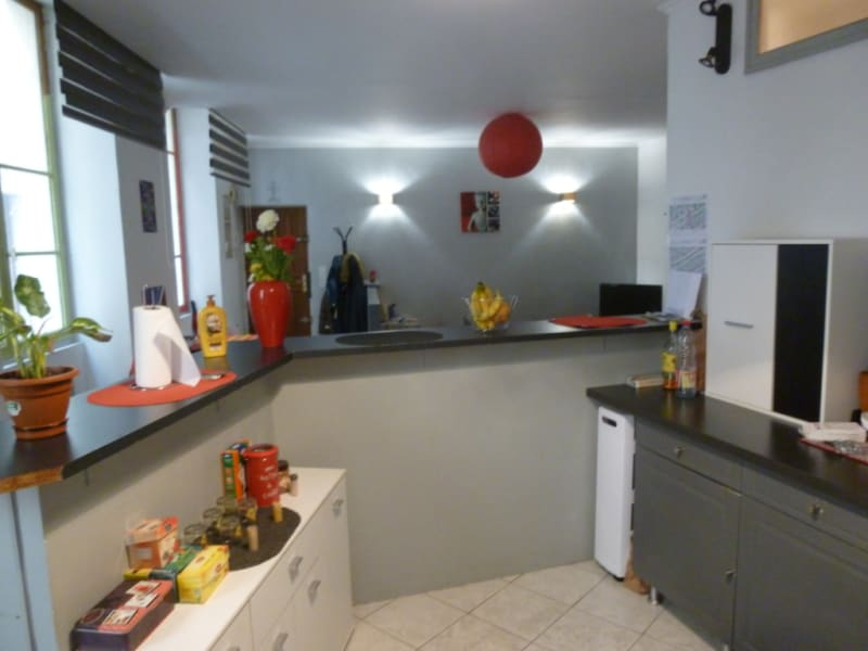 Sale apartment Nimes 123000€ - Picture 3