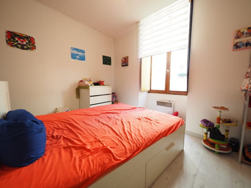 Sale apartment Nimes 123000€ - Picture 5