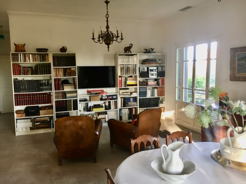 Vente maison / villa Nimes 493000€ - Photo 2