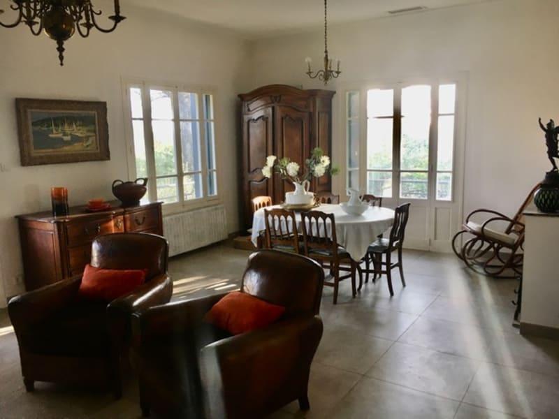 Vente maison / villa Nimes 493000€ - Photo 3
