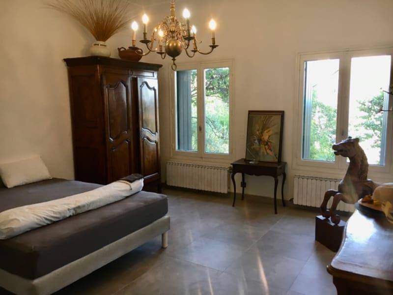 Vente maison / villa Nimes 493000€ - Photo 8