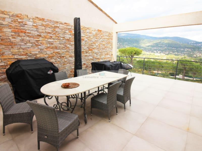 Vente maison / villa Peymeinade 995000€ - Photo 18