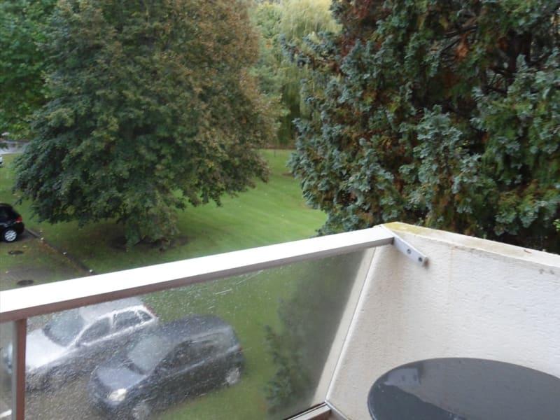 Verkauf wohnung Trouville-sur-mer 109000€ - Fotografie 1