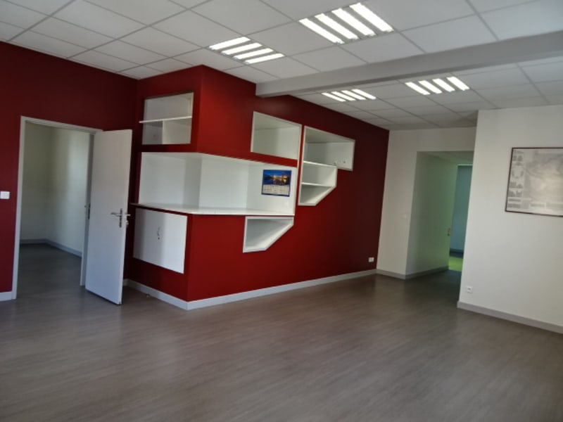 Location local commercial Villefranche sur saone 2 376€ HC - Photo 1
