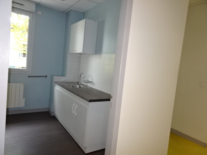 Location local commercial Villefranche sur saone 2 376€ HC - Photo 7
