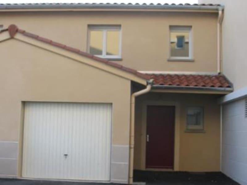 Location maison / villa Belleville en beaujolais 893,50€ CC - Photo 9