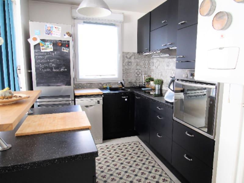 Revenda apartamento Bezons 240000€ - Fotografia 3