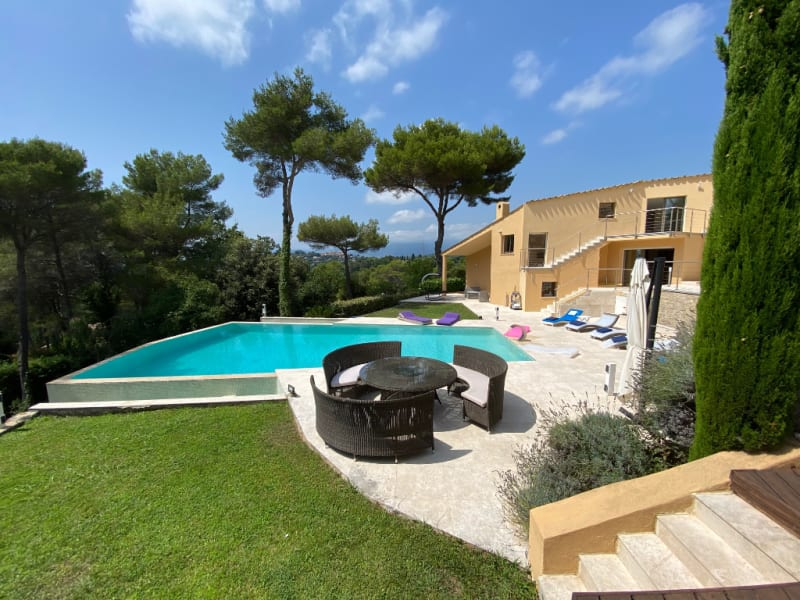 Vente maison / villa Mougins 2 650 000€ - Photo 1