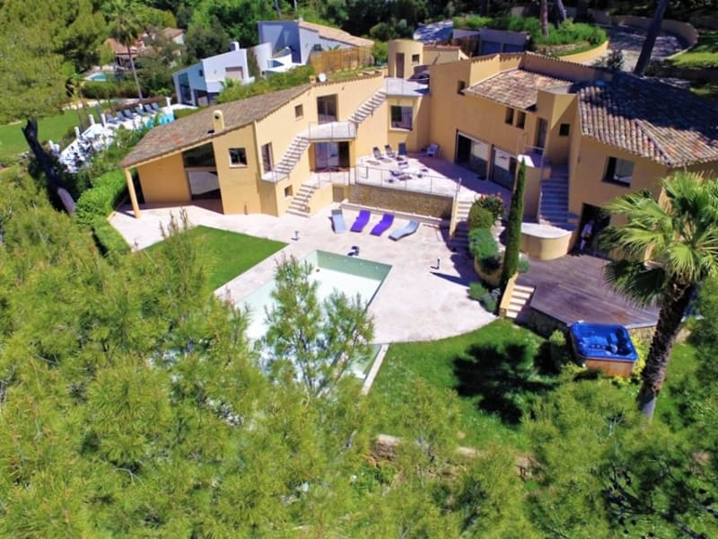 Vente maison / villa Mougins 2 650 000€ - Photo 2