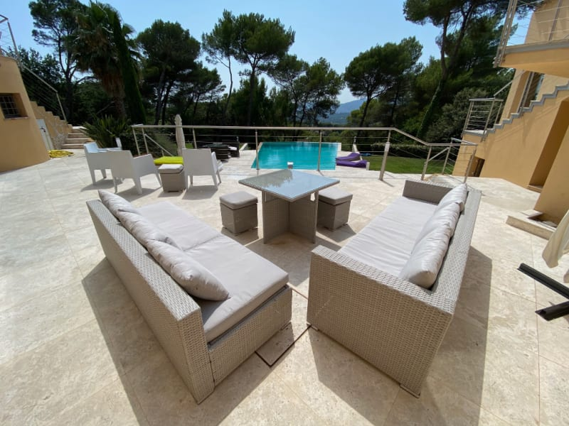 Vente maison / villa Mougins 2 650 000€ - Photo 3