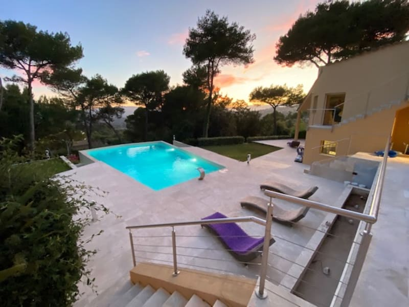 Vente maison / villa Mougins 2 650 000€ - Photo 4