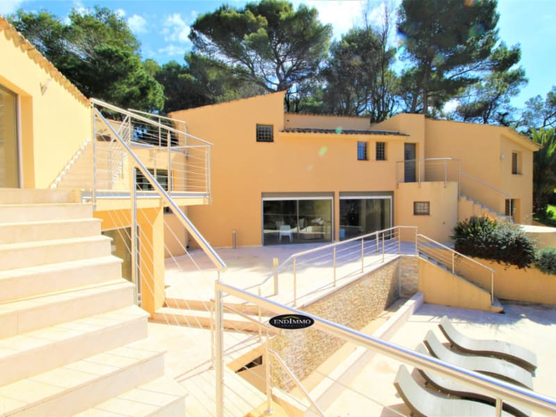 Vente maison / villa Mougins 2 650 000€ - Photo 8