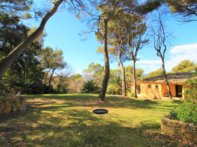 Vente maison / villa Mougins 2 650 000€ - Photo 12