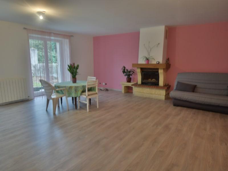 Sale house / villa Buzy 187000€ - Picture 1