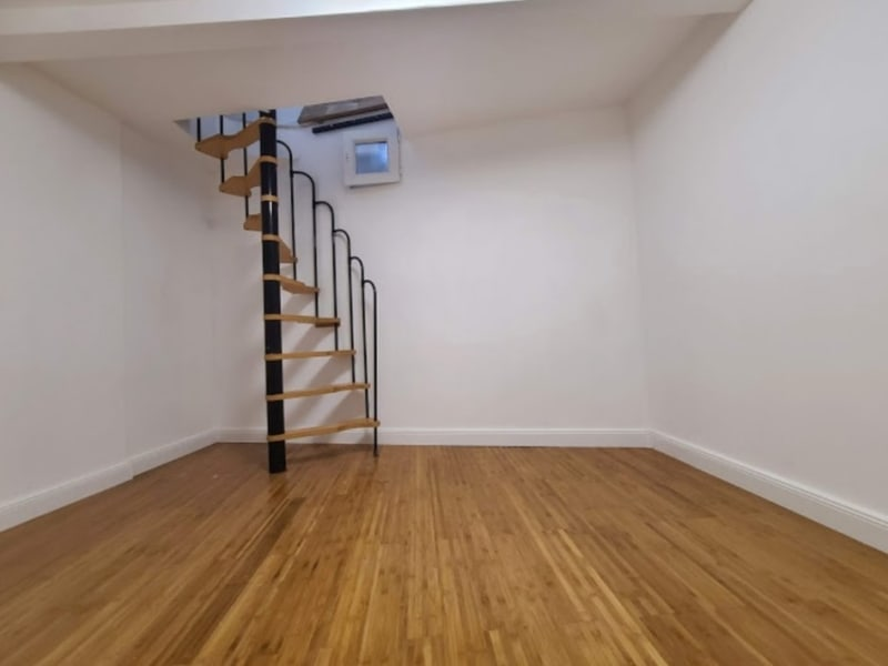 Vente appartement Montreuil 215000€ - Photo 4