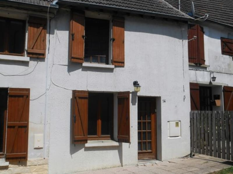 Sale house / villa La ferte sous jouarre 76000€ - Picture 1