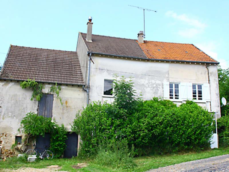 Sale house / villa Saacy sur marne 189000€ - Picture 1