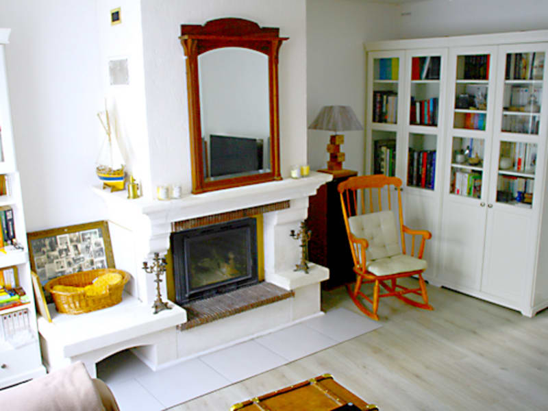 Sale house / villa Saacy sur marne 189000€ - Picture 2