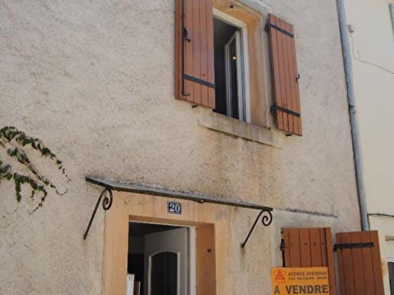Sale house / villa Bram 38000€ - Picture 1