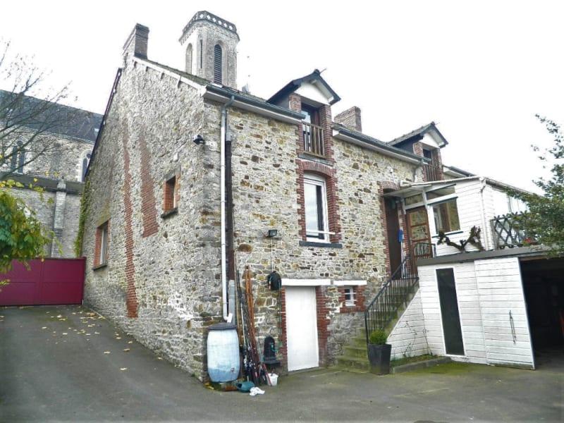 Vente maison / villa Martigne ferchaud 228580€ - Photo 1