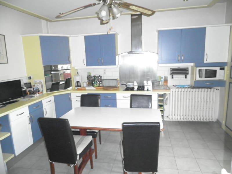 Sale house / villa Martigne ferchaud 228580€ - Picture 4