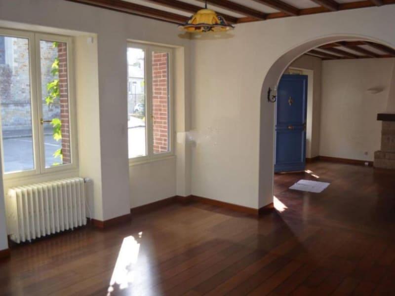Sale house / villa Martigne ferchaud 228580€ - Picture 6
