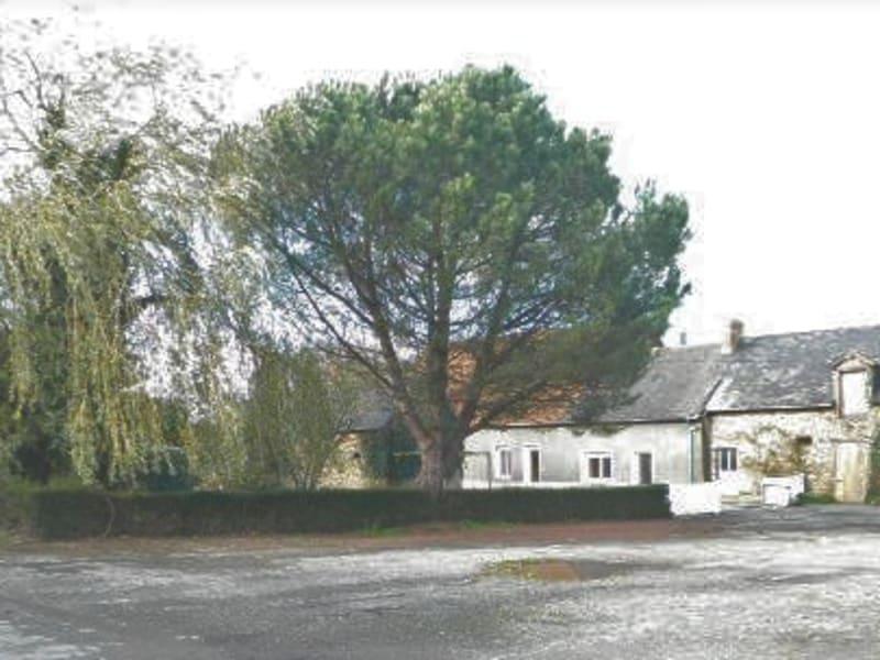 Sale house / villa Martigne ferchaud 149435€ - Picture 1