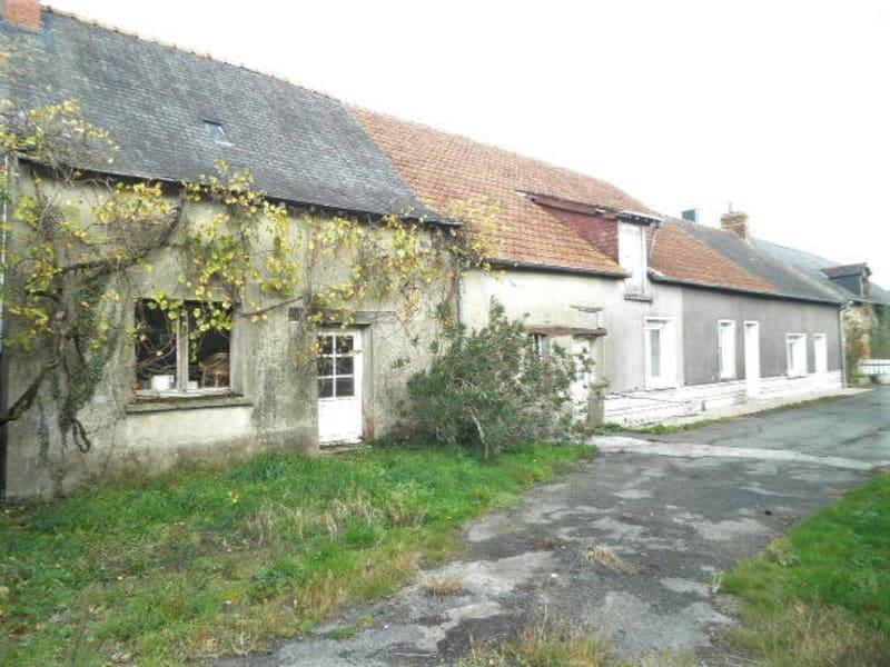 Sale house / villa Martigne ferchaud 149435€ - Picture 5