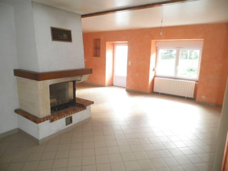 Sale house / villa Martigne ferchaud 149435€ - Picture 8