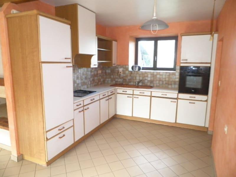 Sale house / villa Martigne ferchaud 149435€ - Picture 9