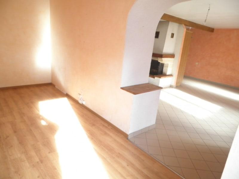 Sale house / villa Martigne ferchaud 149435€ - Picture 11