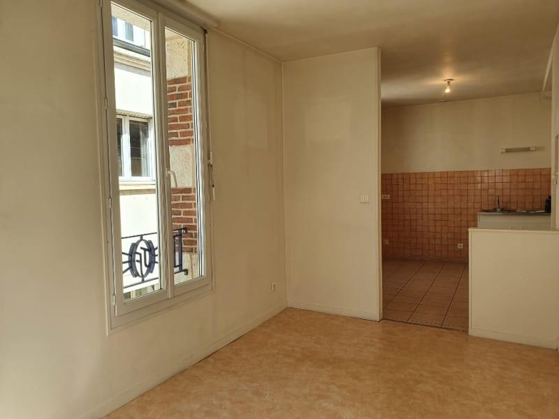 APPARTEMENT AUBIGNY SUR NERE - 2 pièce(s) - 43.66 m2