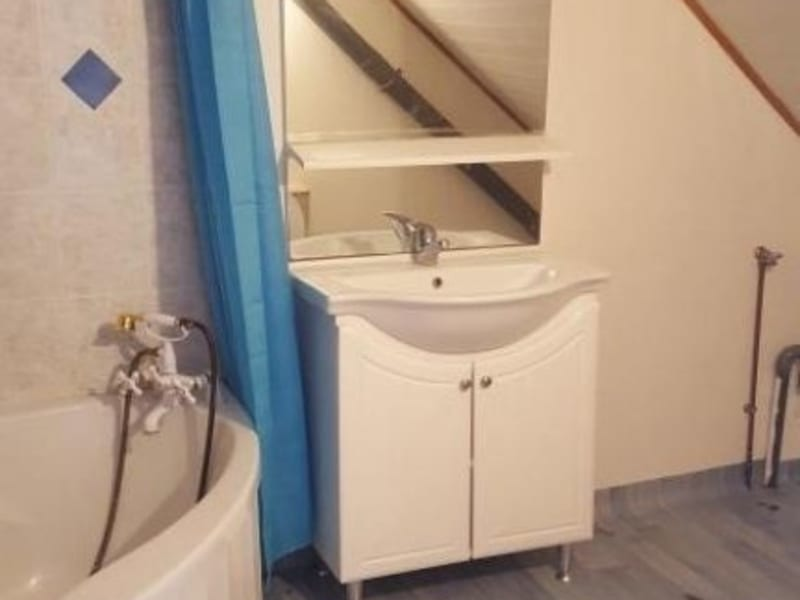 Location appartement Aubigny sur nere 400€ CC - Photo 4