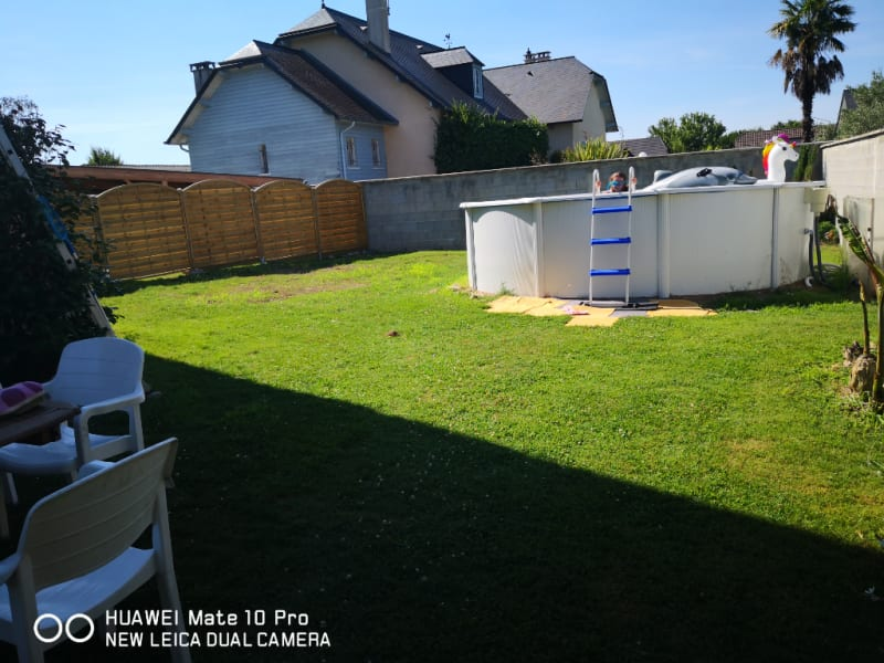 Sale apartment Bordes 139000€ - Picture 1
