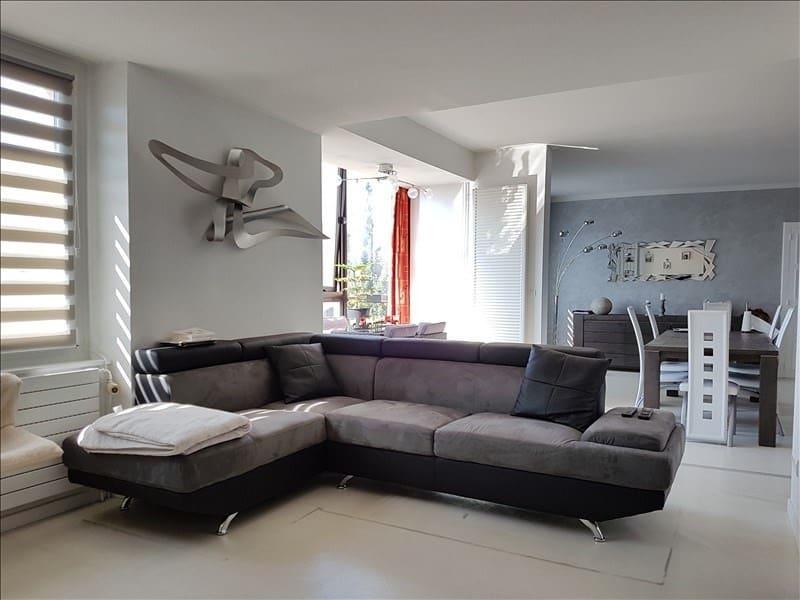 Vente appartement Saint die des vosges 229000€ - Photo 2
