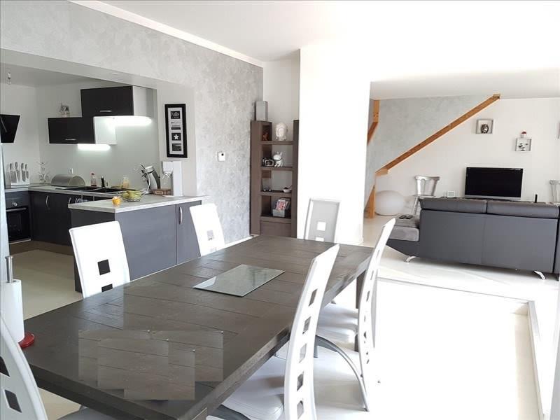 Vente appartement Saint die des vosges 229000€ - Photo 3