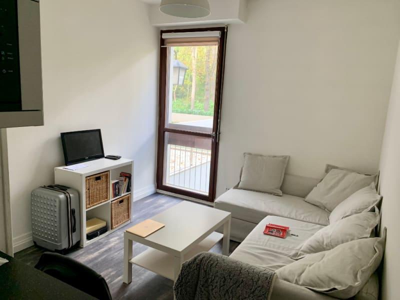 Locação apartamento Maisons laffitte 569€ CC - Fotografia 1