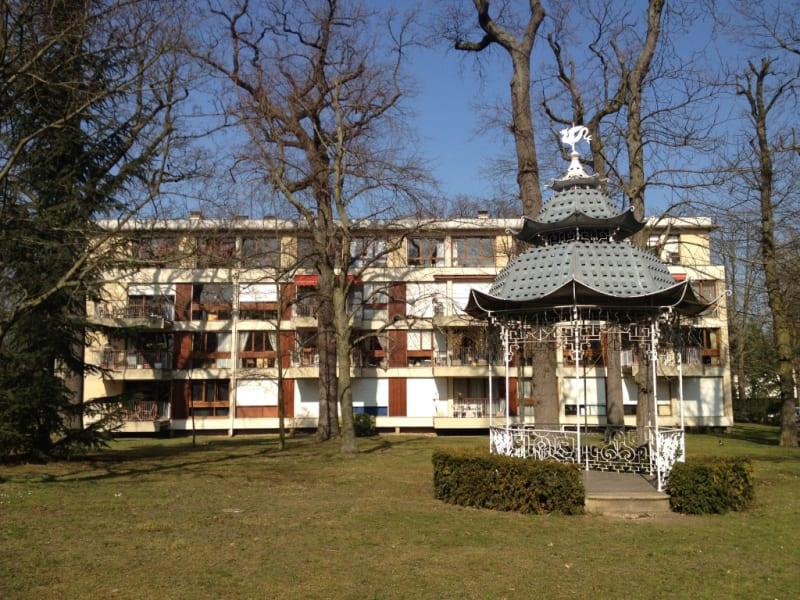 Locação apartamento Maisons laffitte 569€ CC - Fotografia 3
