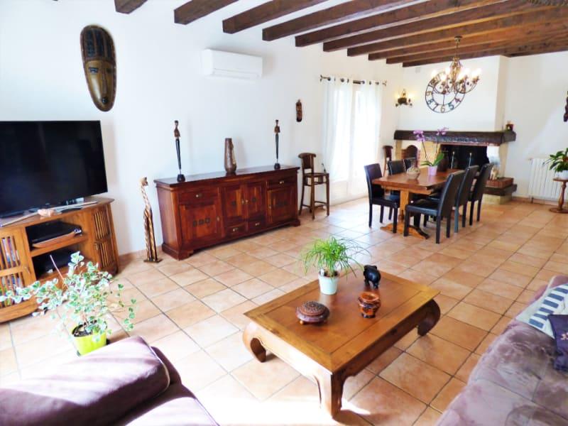 Vente maison / villa Yvrac 560000€ - Photo 3