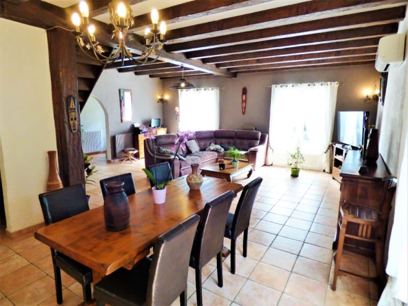 Vente maison / villa Yvrac 560000€ - Photo 4
