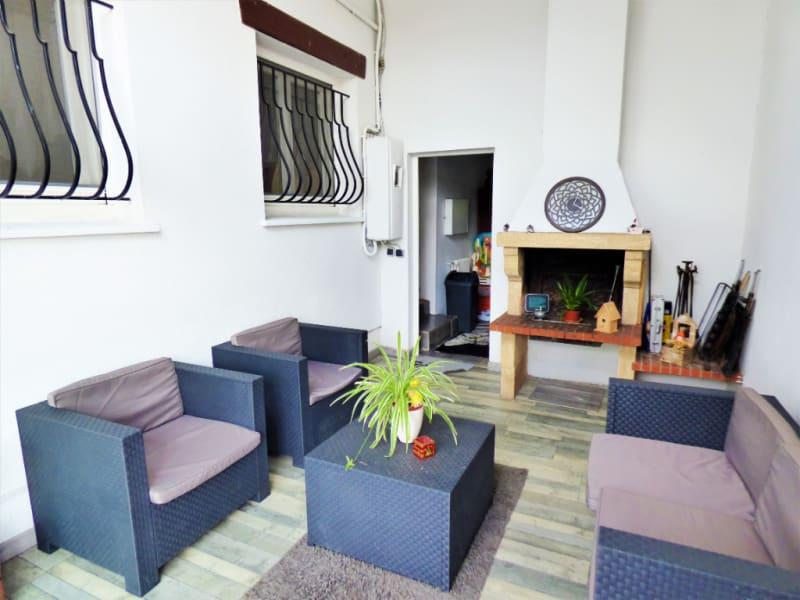 Vente maison / villa Yvrac 560000€ - Photo 7