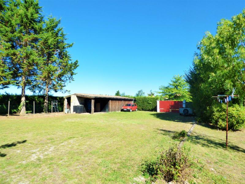 Vente maison / villa Yvrac 560000€ - Photo 10