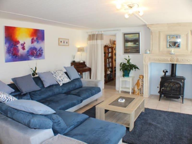 Vente maison / villa St andre de cubzac 301000€ - Photo 3