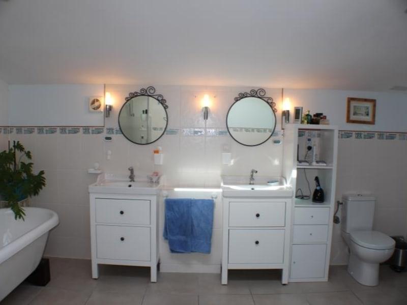 Vente maison / villa St andre de cubzac 301000€ - Photo 12