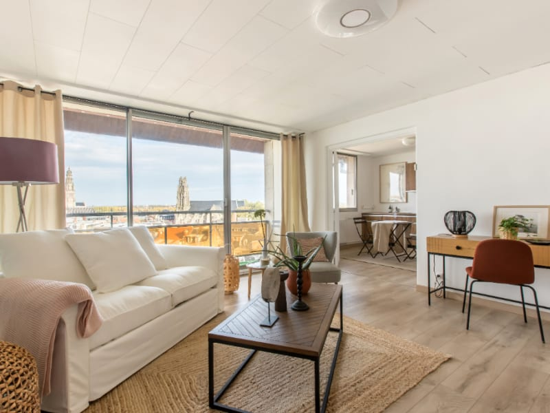 Vente appartement Arras 165000€ - Photo 1