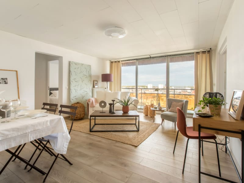 Vente appartement Arras 165000€ - Photo 2