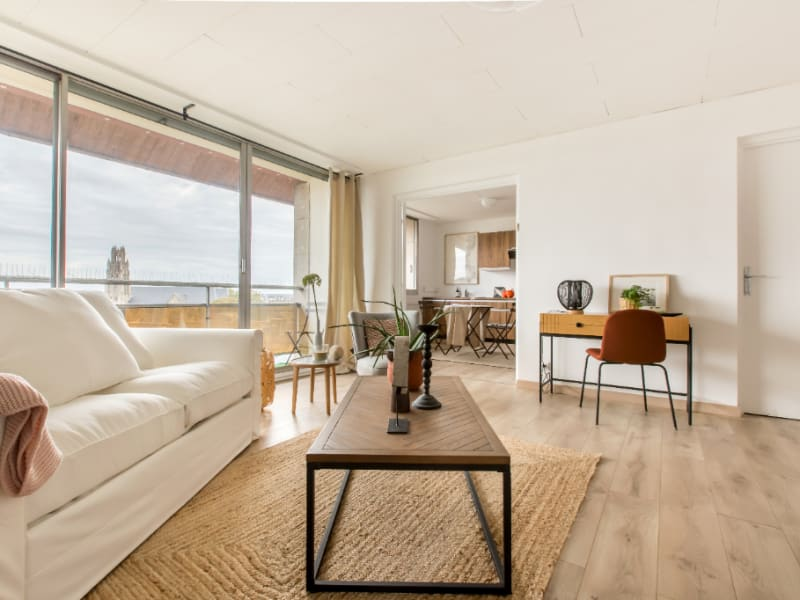 Vente appartement Arras 165000€ - Photo 4